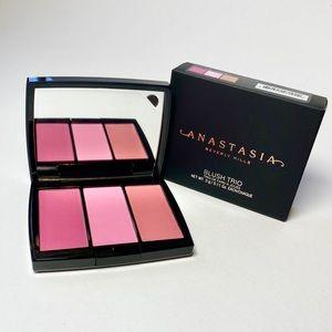 Anastasia Beverly Hills *BLUSH TRIO* Pink Passion